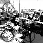 行政書士事務所