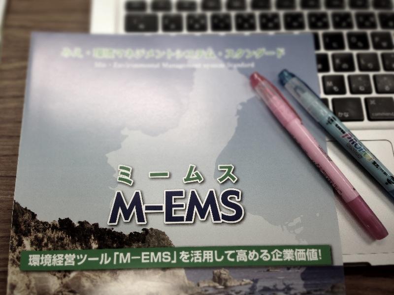 M-EMS(ミームス)