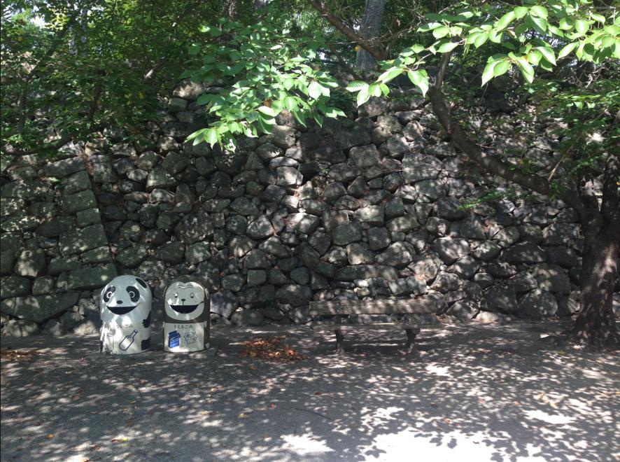 津城_お城公園